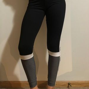 Victoria's Secret Ultimate High waist leggings